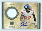 2012 Topps Five Star Football Cards 10