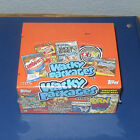 WACKY PACKAGES ANS9 SEALED BOX (24PKS 8 STICKERS) IN EXCELLENT CONDITION