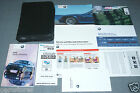 2002 BMW Z3 2.5i, 3.0i Owners Manual - Set