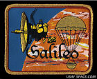 Galileo STS 34 Shuttle MISSION 4 ORIGINAL Non Commercial NASA JPL SPACE PATCH