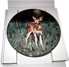 The Nature's Lovables Collection - New Arrival Collector Plate by Charles Frace
