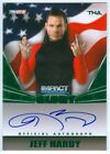 2013 Tristar TNA Impact Glory Wrestling Cards 2