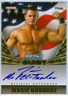 2013 Tristar TNA Impact Glory Wrestling Cards 7