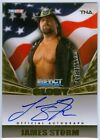 2013 Tristar TNA Impact Glory Wrestling Cards 9