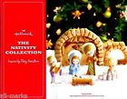 The Nativity Collection Mary Hamilton 2012 Hallmark 6 pieces Brand NEW MIB