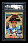 Phil Niekro Cards, Rookie Card and Autographed Memorabilia Guide 40