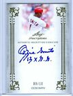 Ozzie Smith Cards, Rookie Cards and Autographed Memorabilia Guide 16