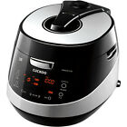 CUCKOO Induction Heating Rice Cooker CRP-HNXT1020FB 10 Cup Voice Guidance