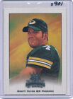 Hall of Favre! Guide to the Top Brett Favre Cards of All-Time 31