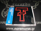 T-RIDE - T-ride, S/T, CD Japan +OBI Pony Canyon Hollywood 1992 PCCY-00363 OOP