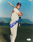 Eddie Mathews Cards and Autographed Memorabilia Guide 27