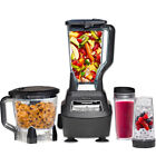 Ninja Mega Kitchen Blender ~ Frozen Drink Maker, Juicer, Ice Crusher