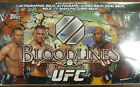 2013 Topps UFC Bloodlines Factory Sealed Hobby Box Loaded! 10 Hits!