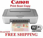 Canon PIXMA MG2520 Inkjet All-in-One Printer *Ultra Compact and Quiet* NEW