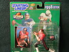 Football Starting Lineup Figurine of Mike Alstott, Tampa Bay Buccaneers 1998
