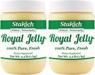 2kg PURE FRESH ROYAL JELLY 100 NATURAL PREMIUM QUALITY HIGHEST POTENCY RAW
