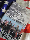 MY NAME IS SHINSEKI AND I AM A SOLDIER US Army Chief of Staff Bio Author Signed
