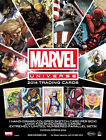 MARVEL UNIVERSE 2014 Rittenhouse Archives SEALED HOBBY BOX (AT LEAST 1 SKETCH)
