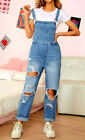 NWT Women Vanilla Star Denim Jeans Lot Jumpsuit Overall Vintage 70s XS S M L XL
