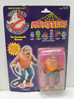 The Real Ghostbusters 1984 MONSTERS Quasimodo Monster NIP Kenner Bubble Dent