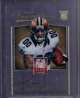 2013 Panini Elite Football Rookie Inscriptions Short Prints Guide and Gallery 50