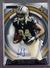 2013 Topps Strata Football Rookie Variations Guide 104