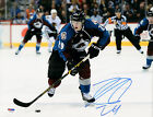 Nathan MacKinnon Signed 11x14 Photo w PSA DNA Colorado Avalanche Hockey #2