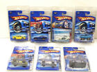 2005 Hot Wheels Faster Than Ever Lot Car  011 012 034 040 047 055 086 NOC