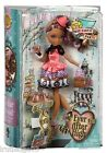 Ever After High Cedar Wood Hat-tastic Doll ~ New/Sealed HTF In Hand & Ships Fast