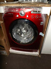 New LG WM2650HRA Washing Machine Front Load Washer Steam Large Capacity 3.6CuFt