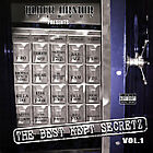 The Best Kept Secretz, Vol. 1 - Essex The Red Skin; Askari X; Tha Bad Black; C..
