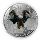 2215209525124040 0 us mint bald eagle coin