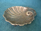 Silver Plated Scalloped Dish by Crescent Silverware Mfg. Co.1922 (item# A096)