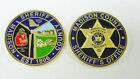 Madison County, NY Sheriff Challenge Coin