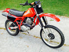 Honda : XR 1981 HONDA XR500R VINTAGE TRAIL BIKE GOOD CONDITION LOW MILES
