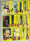 1977 Topps Star Wars Series 3 Yellow Complete Set (66) Vintage