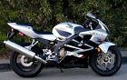 Silver Black Complete Injection Fairing for 2001 2002 2003 HONDA CBR 600 F4i