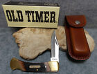SCHRADE OLD TIMER CAVE BEAR FOLDING 5