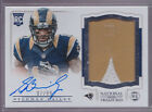 Treasure Chest: 2013 National Treasures Rookie Patch Autograph Gallery 53