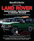HOW TO MODIFY LAND ROVER DISCOVERY RANGE ROVER DEFENDER MANUAL BOOK OFF ROAD 4WD