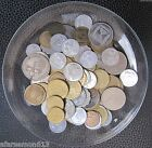 LOT OF 65 MIXED OLD ISRAEL COINS 18 DIFFERENT TEYPES    FREE SHIPPING WORLDWIDE