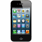 Apple iPhone 4s 32GB Black Sprint Smartphone