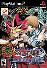 Yu-Gi-Oh! The Duelists of the Roses  (Sony PlayStation 2, 2003) **NO MANUAL!!**