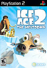 Ice Age 2: The Meltdown  (Sony PlayStation 2, 2006)