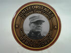 Marine Corps Birthday 2006 USMC Challenge Coin Military General Chesty Puller