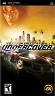 Need for Speed: Undercover  (PlayStation Portable, 2008)