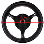 Black Alloy Rear Wheel Rim For Suzuki GSXR 1000 2005-2006 2007-2008 MAG 6.0 X 17
