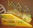 San Francisco Music Box Co Trolley Car Moves Up Hill Ceramic 1980 Westland