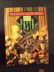 Weight Watchers Hard Cover PASTA COOK BOOK Diet Recipes Low Fat Spiral Bound HB