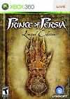 Prince of Persia: Limited Edition  (Xbox 360, 2008)
